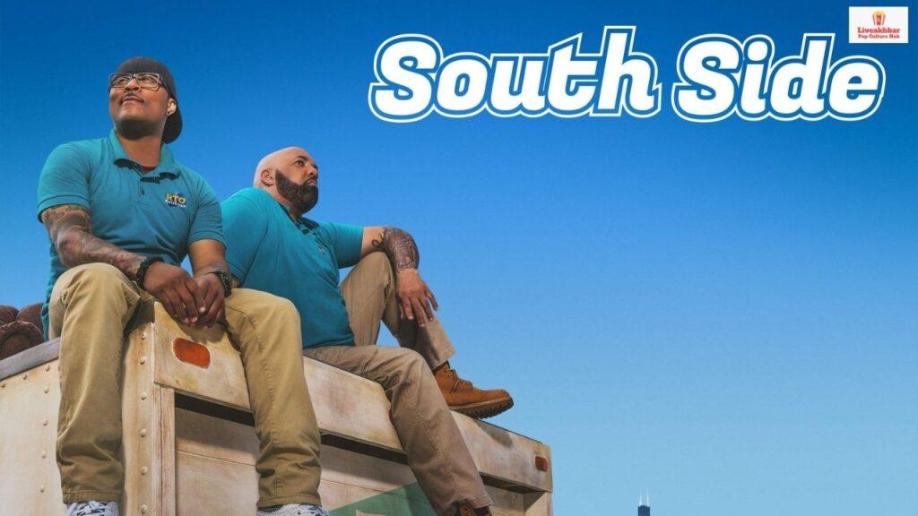 South SideSeason 2 Release Date