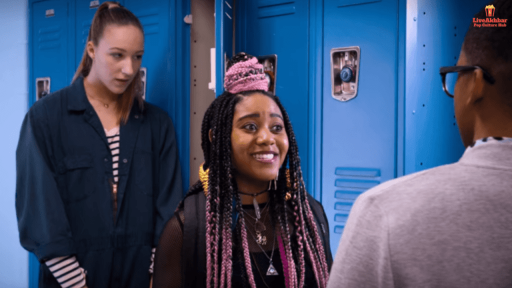 Tall Girl Season 2 trailer