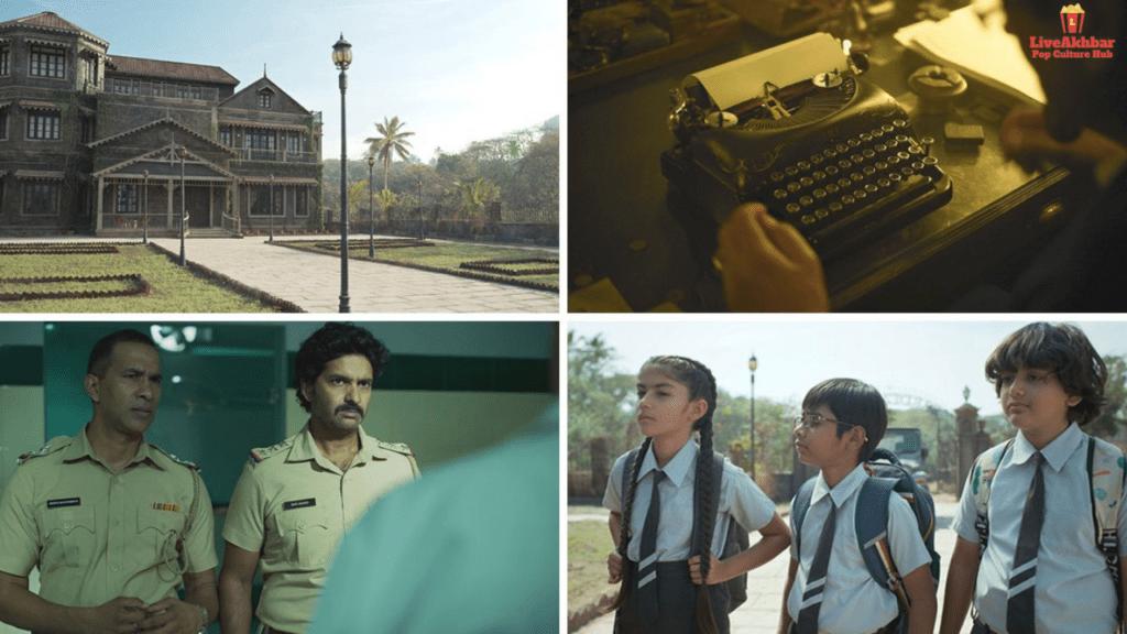 Typewriter Season 2 Release Date