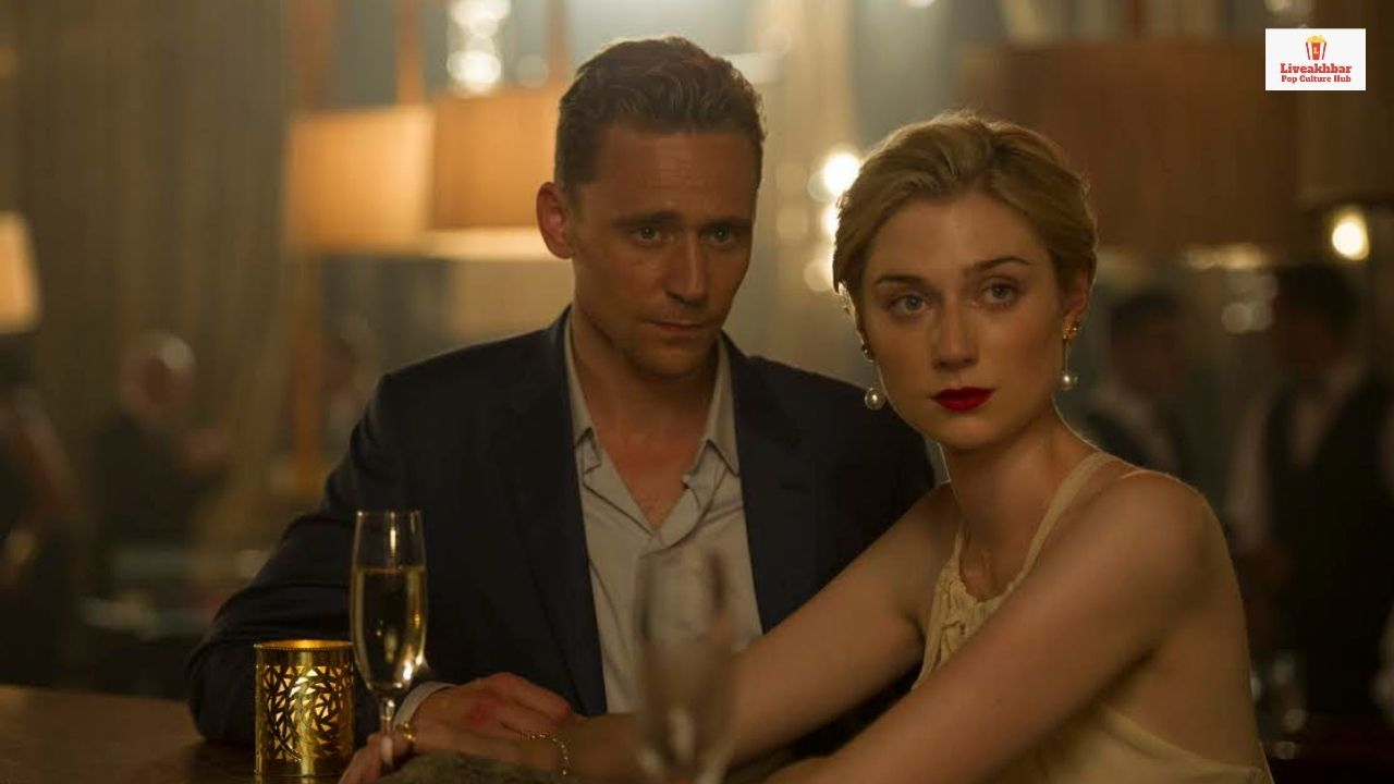 The Night Manager Season 2 Release Date