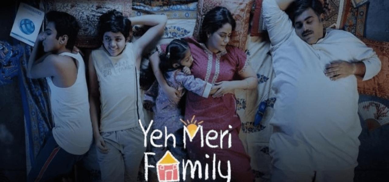 Yeh Meri Family Season 2 Release Date