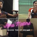 Alma Matters Inside The Iit Dream Release Date Netflix India