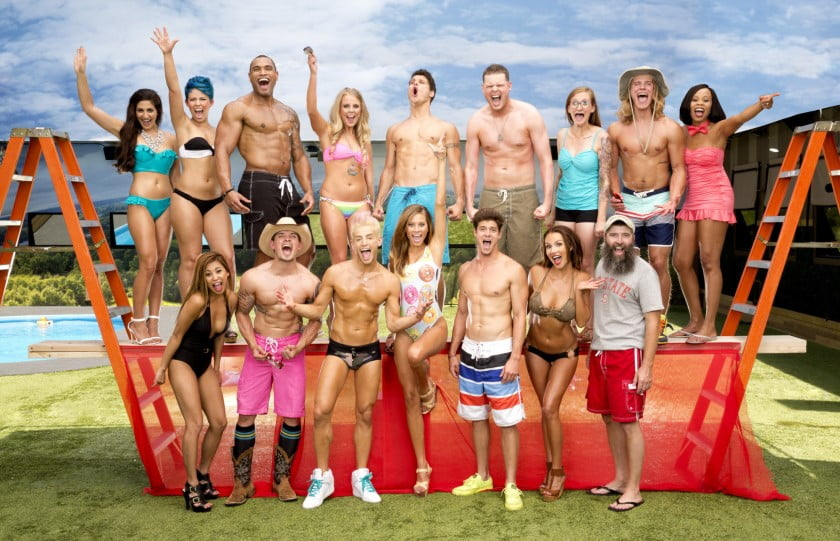 Big Brother Season 23 Release Date