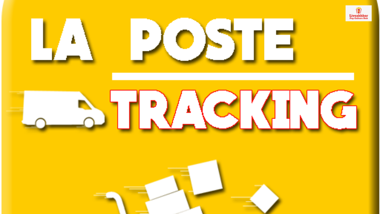 la poste tracking