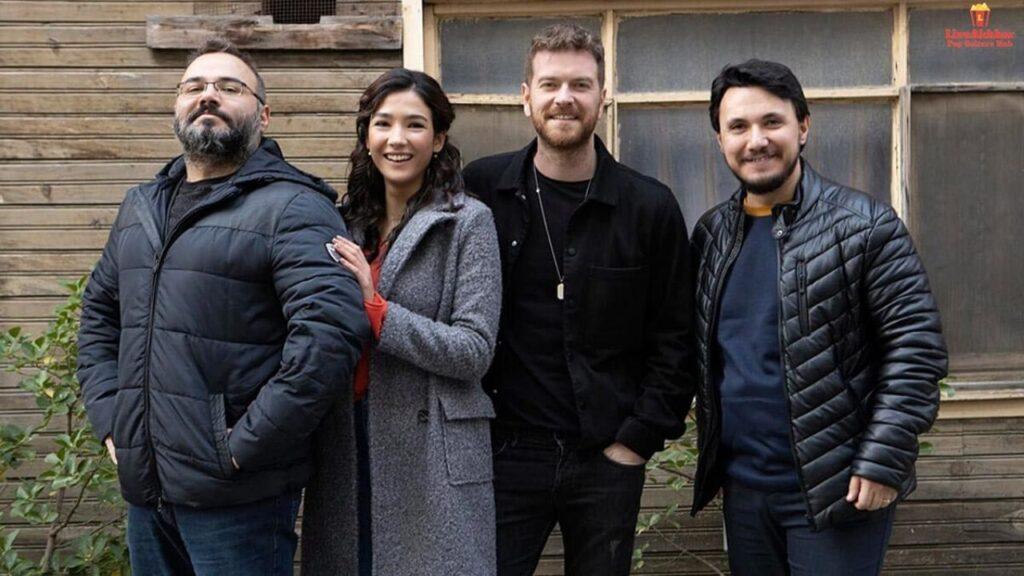 50M2 Season 2 Cast