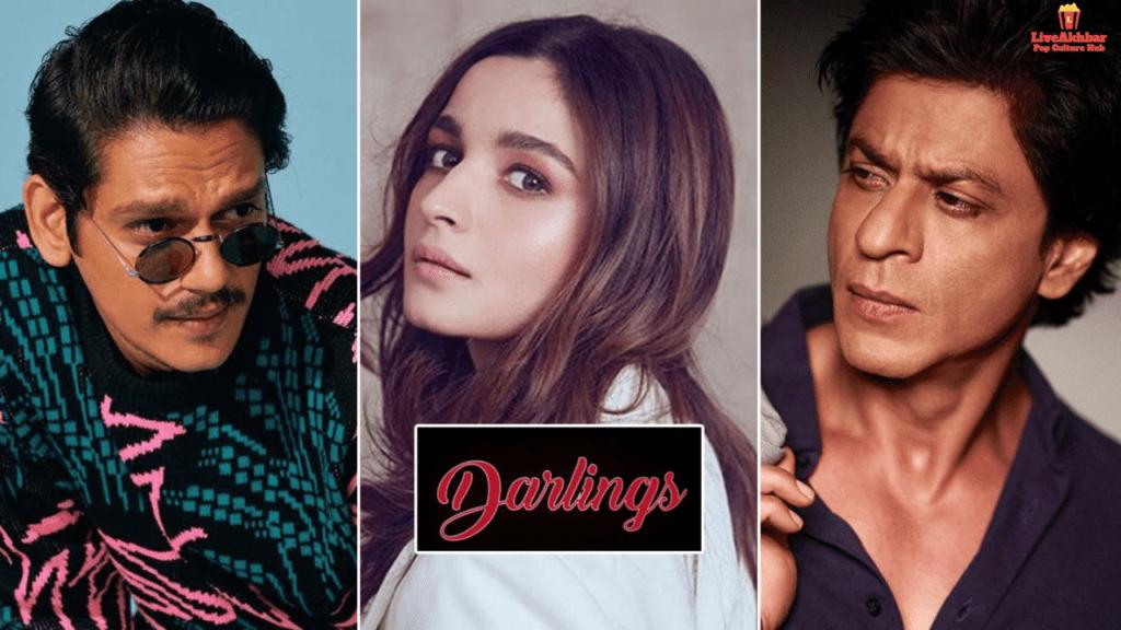 Alia Bhatt Upcoming Movie Darlings