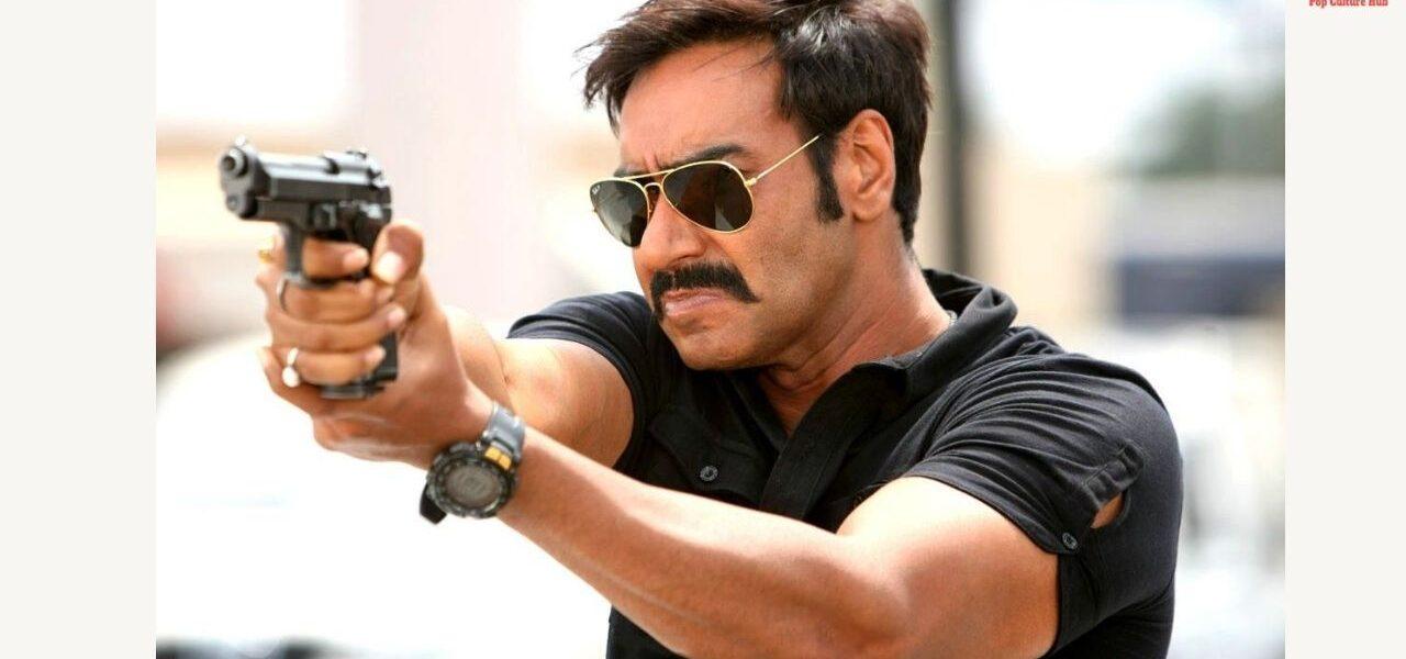 Best Movies of Ajay Devgan