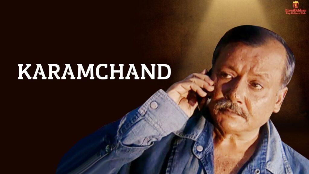 Karamchand