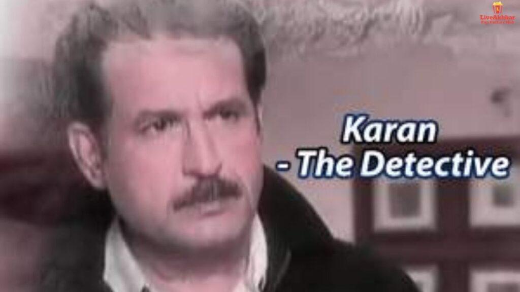 Karan The Detective
