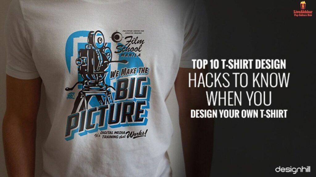 Best Software To Design TShirts