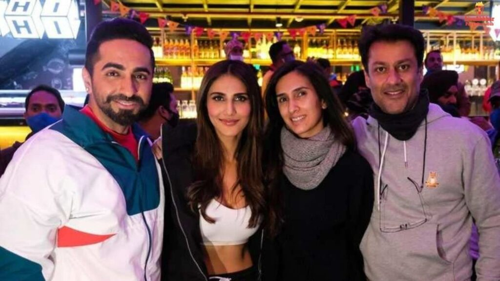 Chandigarh Kare Aashiqui Release Date