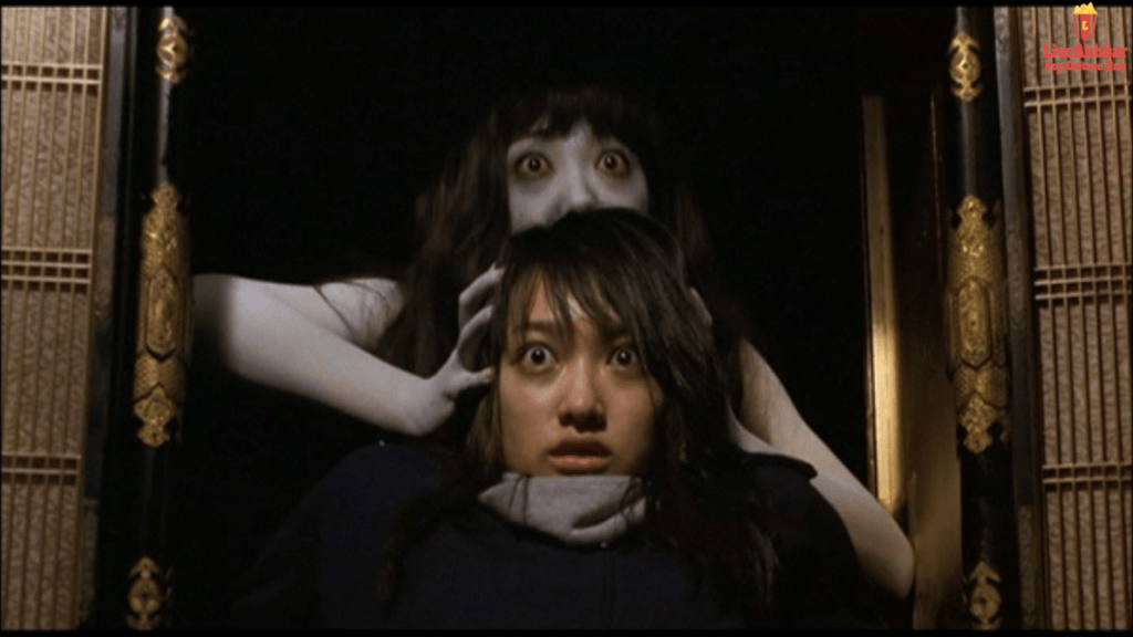 Classic Japanese Horror Films