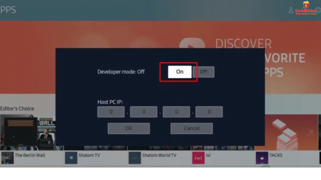 How to Install Third-Party Apps on Samsung Smart TV