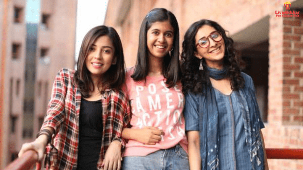 Engineering Girls Season 2 release date