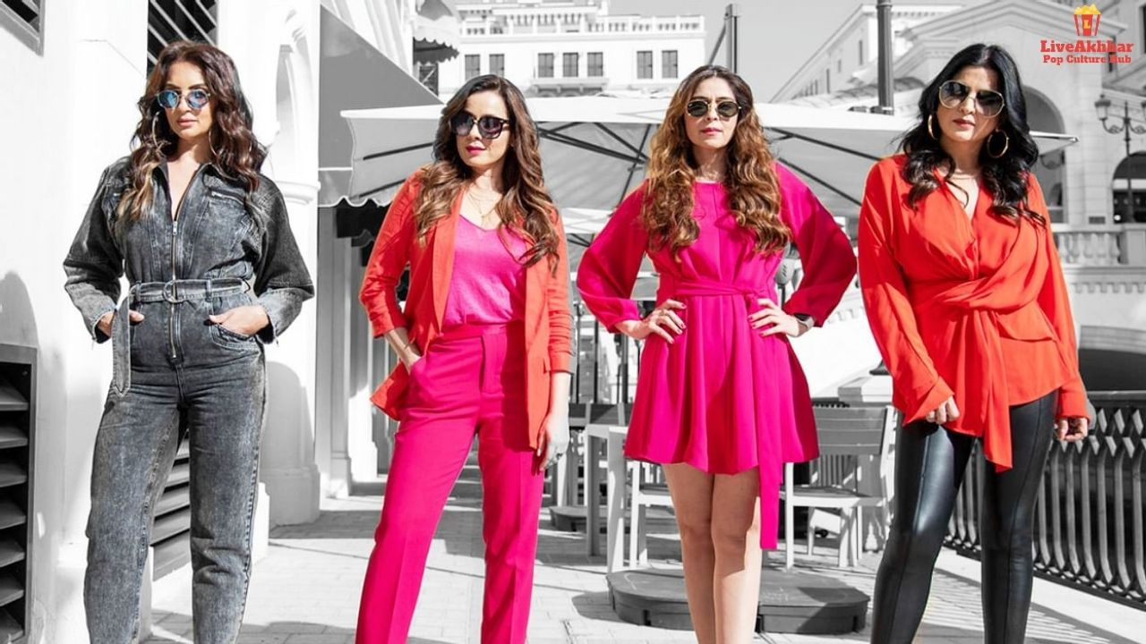 Fabulous Lives of Bollywood Wives season 2 Release Date