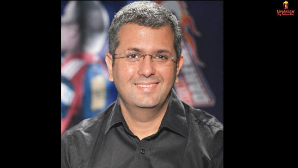 Gaurav Karla