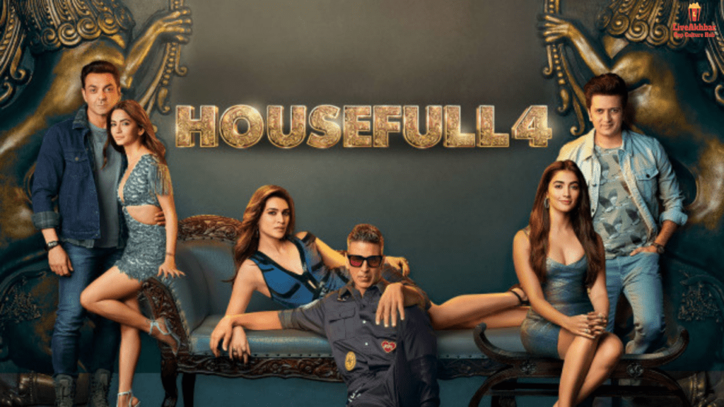 Housefull 5 Release Date