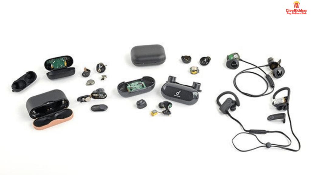 Solution to How To Fix Wireless Earphones