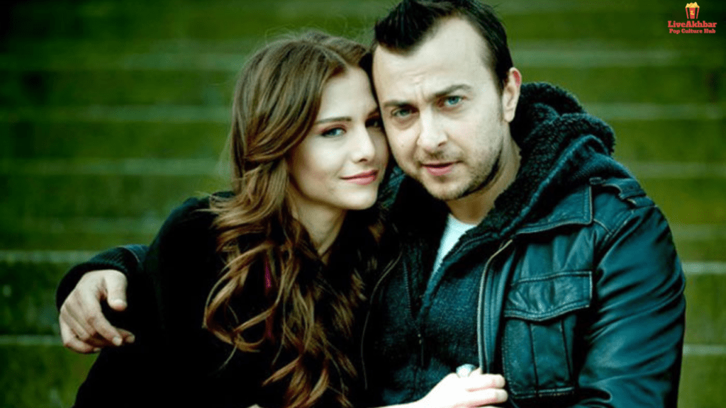 Leyla and Mecnun turkish series