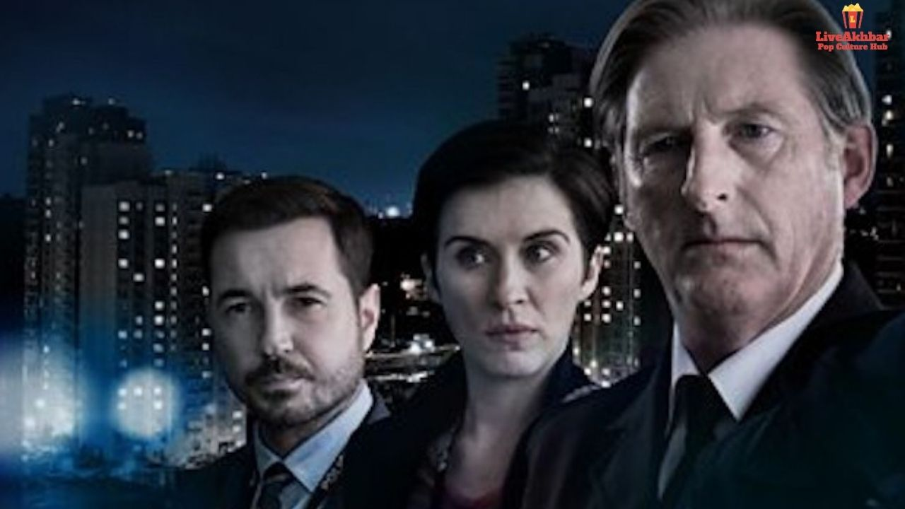 Line Of Duty Season 7 Release Date