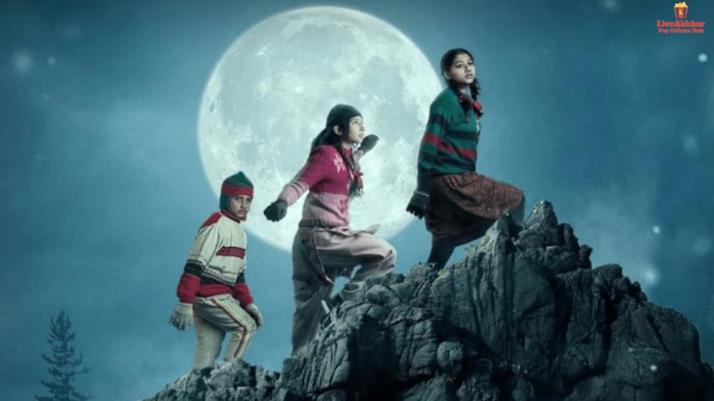 Horror Webseries hindi
