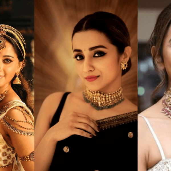 South Indian Actress list 2021