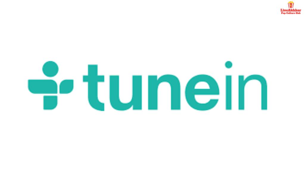 tune in app