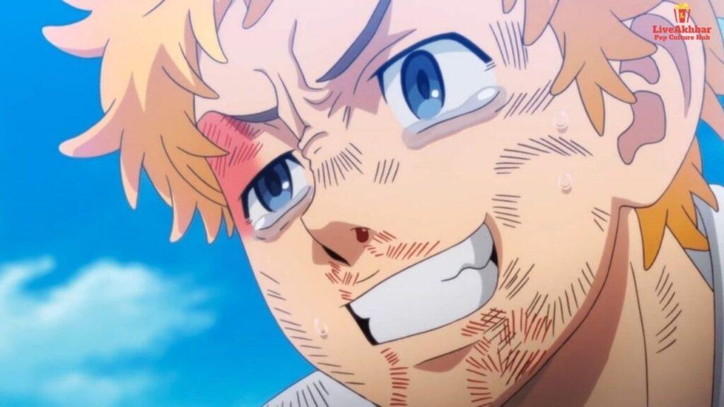 When will Tokyo Revengers Episode 6 Release date