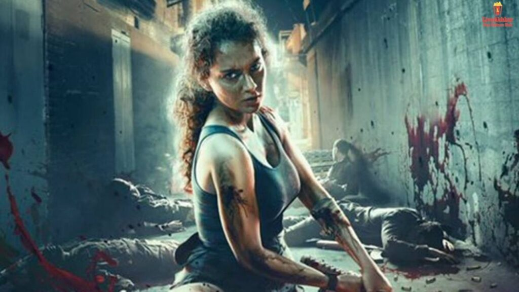 Upcoming Movies Of Kangana Ranaut