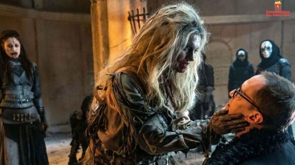 Van Helsing Season 5 Episode 5 Release Date (