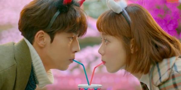 Weightlifting Fairy Kim Bok-Joo Season 2 plot