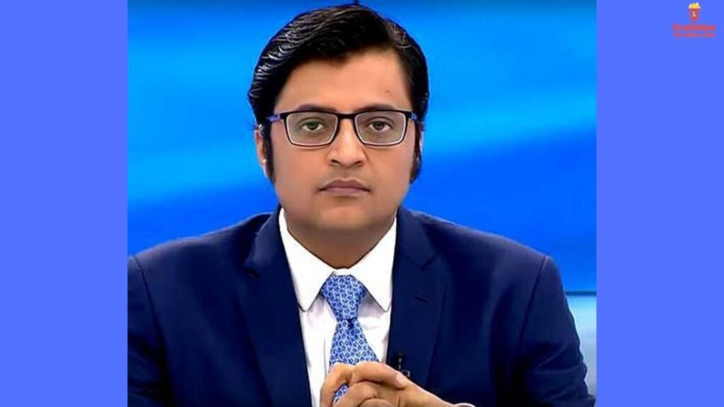 Highest Paid News Anchor In India