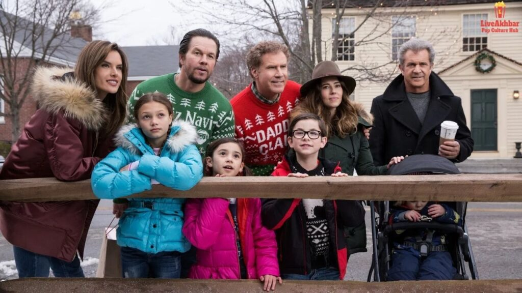 Daddy's Home Season 3 Release Date