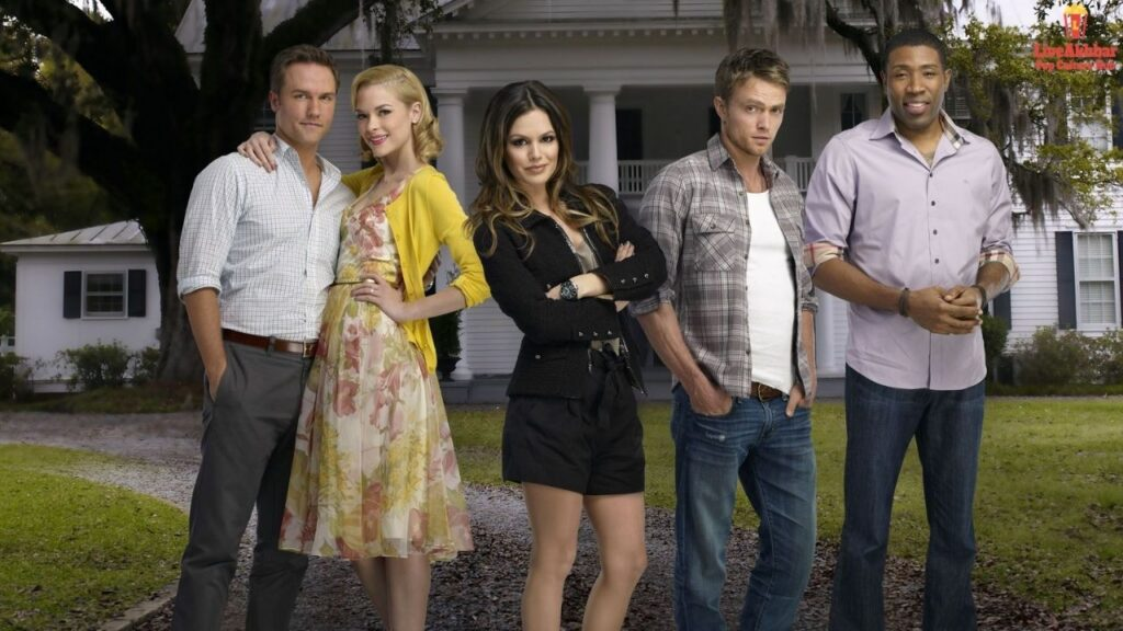rt of Dicie Cast