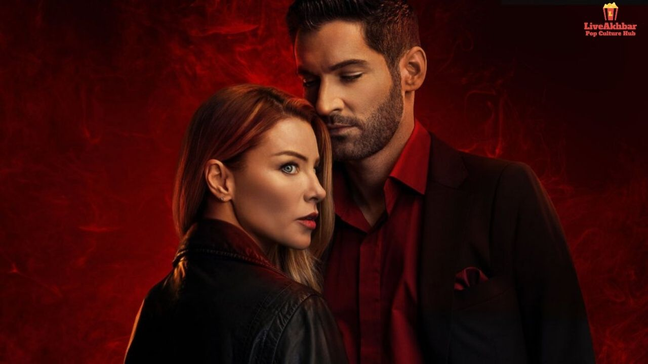 lucifer season 6 release date