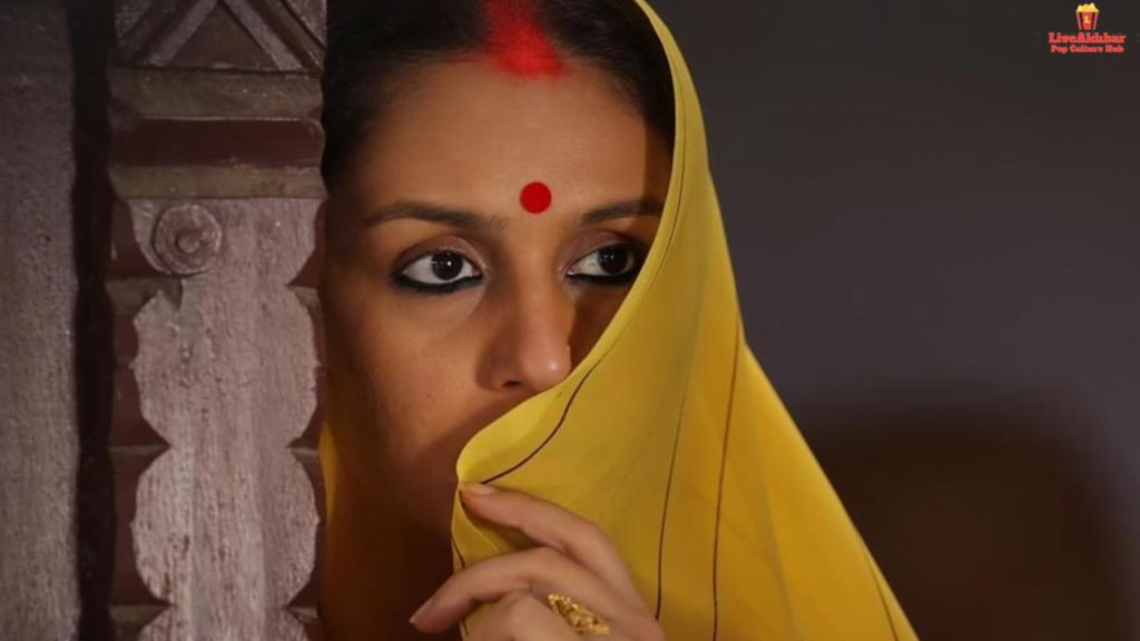 is maharani based on true story