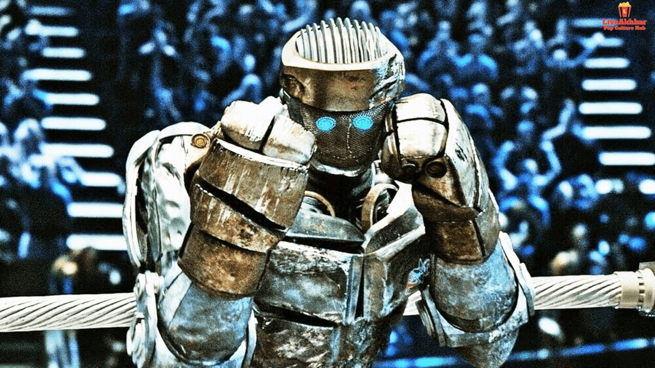 real steel 2 release date