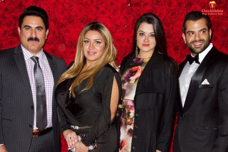 Shahs Of Sunset Season 9 Episode 3 Release date