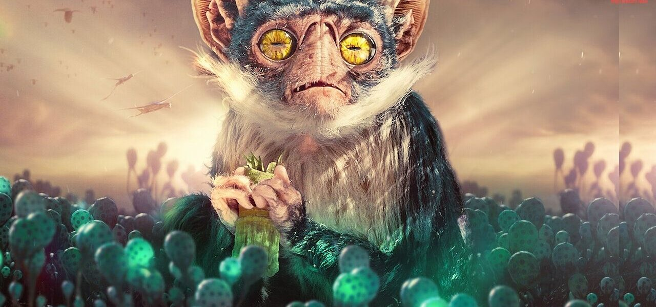 Alien World Season 2 Release date