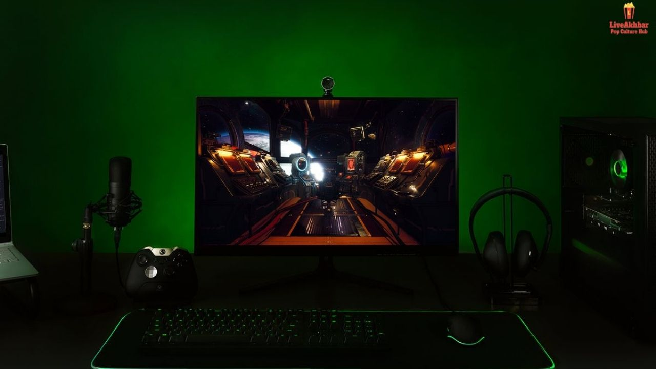 Best Softwares For Gaming