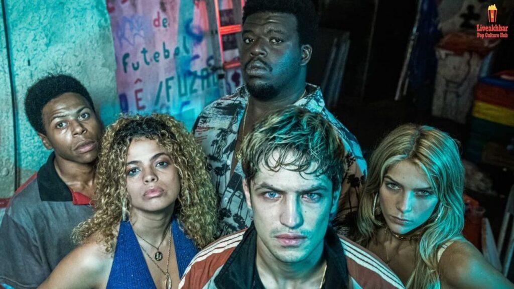 Dom Season 2 cast