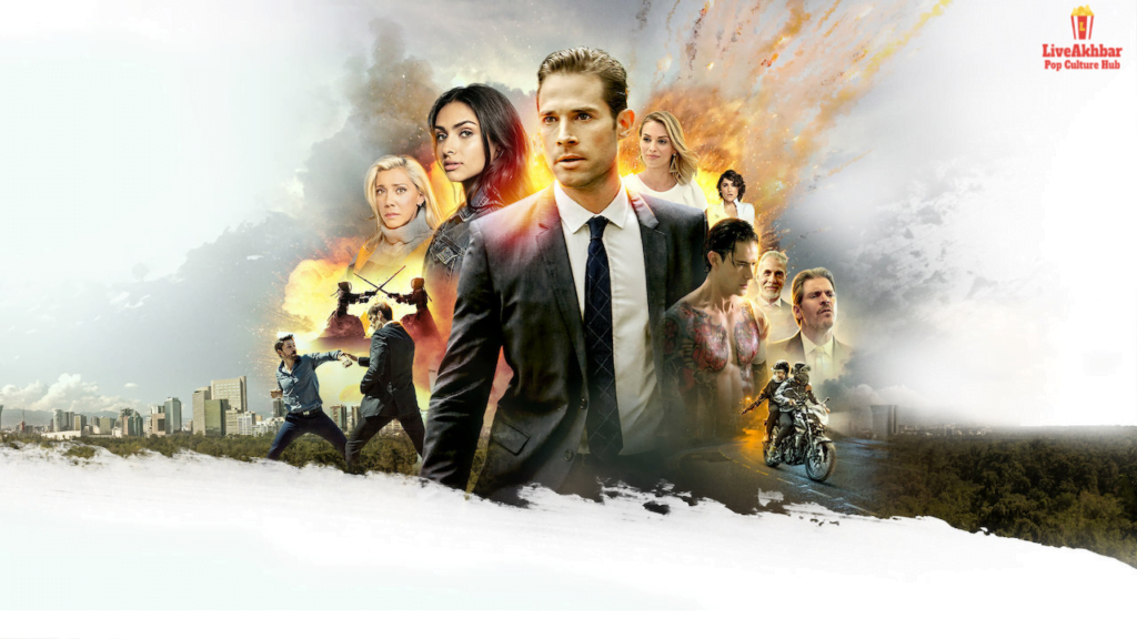 El Dragon Season 3 Premiere Date