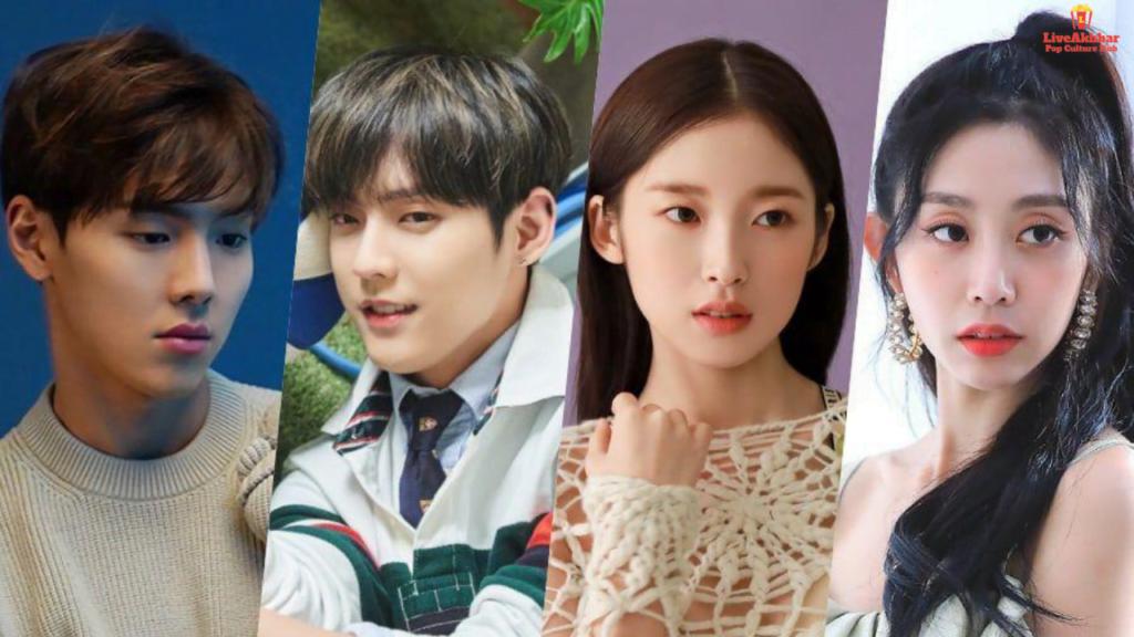 Goedam Season 2 Cast Details