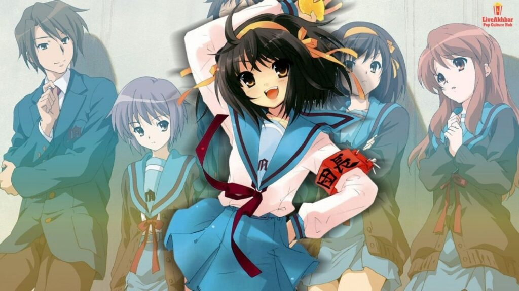 Haruhi Suzumiya Season 3 Release Date