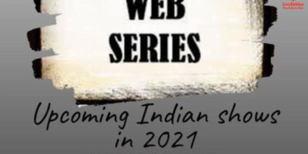 Best Indian Shows of 2021
