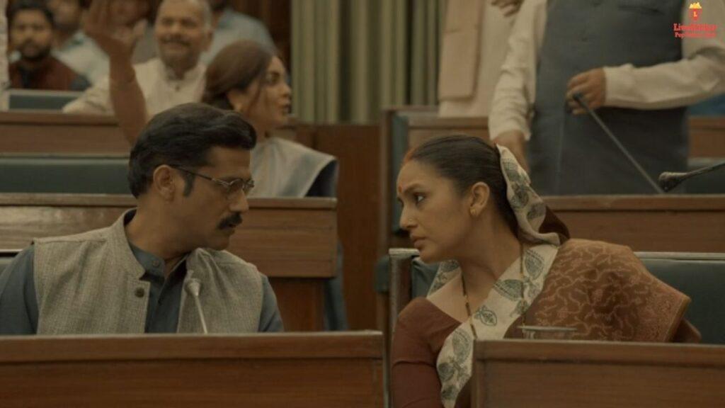 Maharani Season 2 Cast