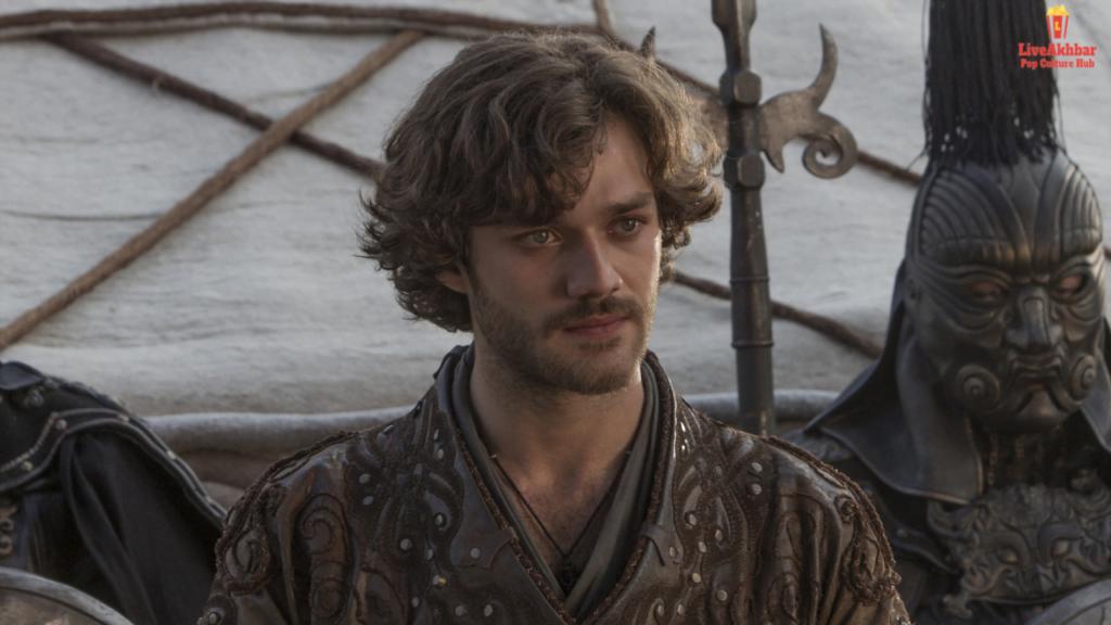 Marco Polo Season 3: Reason for Cancellation