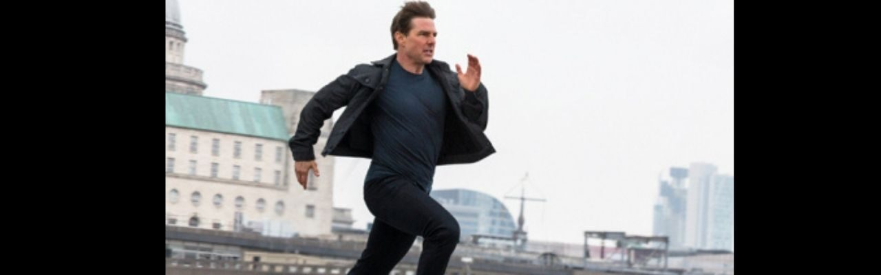 Mission Impossible 7 Release Date