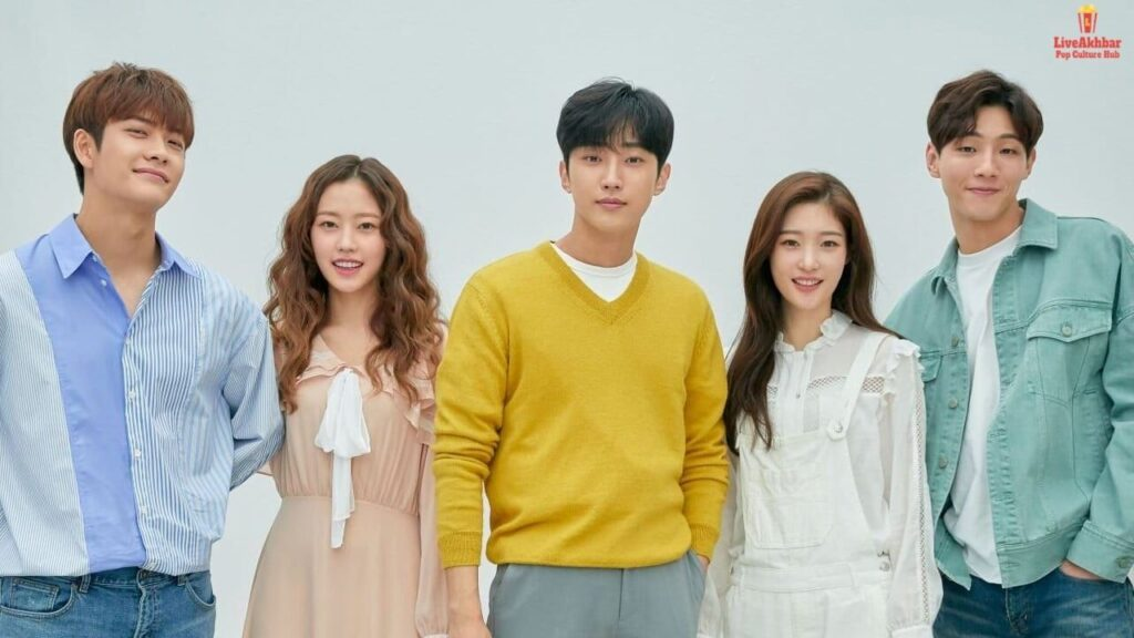 My First First Love Season 3 Release Date