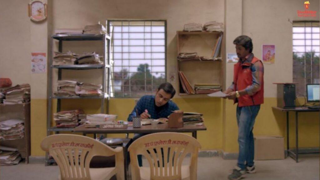 Panchayat Season 2 Cast